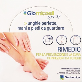 GioMicosil Spray