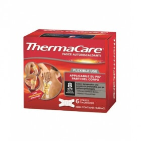 ThermaCare - Flexible