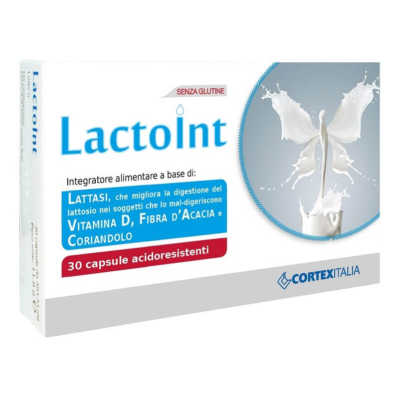 Lactoint